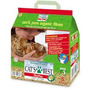 Lecho Natural Para Gato Cats Best (sustito De Arena) 20 Lts.
