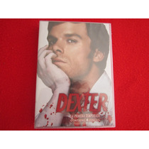 Dexter 1a Temporada Completa, Dvds Originales Nuevos, Remato