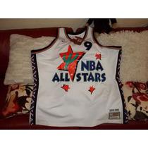 Jersey 3xl Dan Majerle All Star Game 1994-1995