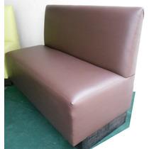 Maa...love Seat Booth Lounge Para Cafetería/restaurante