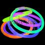 200 Pulseras Luminosas Cyalume Neon Varios Colores Fiesta