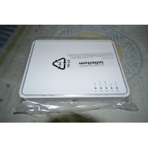 Modem Thomson Tg585v8 Router Telmex Infinitum