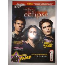 Revista The Twilight Saga Eclipse Op4