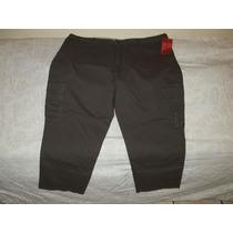 Pantalon Cargo De Trabajo 50x30