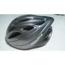 Casco Para Bici. Racing Carbon