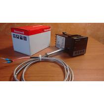 Termostato O Control De Temperatura Marca Honeywell Dc1010