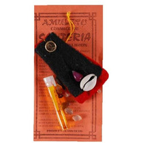 Amuleto Cósmico Santero De Elegua. Amuleto Importado De Cuba
