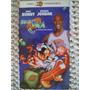 Space Jam Pelicula Vhs 1996 Michel Jordan Bugs Bunny