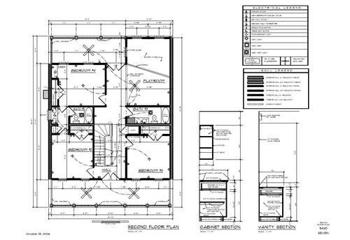 Planos de casas profesionales en terrenos variados planos for Libros de planos arquitectonicos