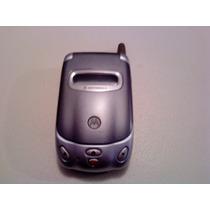 Increible Motorola 388 Accompli Como Nuevo (touch Gsm)telcel