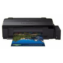 Impresora Epson L1800 Ecotank Para Fotografia Tabloide