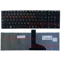 Teclado Toshiba Negro L850 C850 C850d C855 C855d Op4