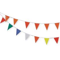 Banderínes 03-403-60 Cortina