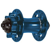 Masa Halo Spin Doctor 6f Disc Front Hub 32h