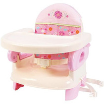 Silla Periquera Plegable Summer Infant Deluxe Comfort 2 En 1
