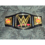 Nuevo Cinturon Wwe World Heavyweight Champion P/niño Lucha L