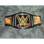 Nuevo Cinturon Wwe World Heavyweight Champion P/niño Lucha L