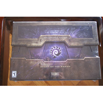 Starcraft 2 Hots Collector Edition