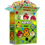 Mega Kit Imprimible Angry8 Birds + Invitaci�n Cajitas
