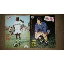 Revista Penalty Macc Division #68