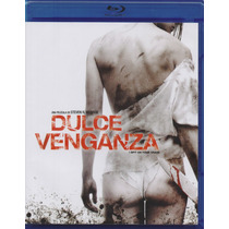 Dulce Venganza I Spit On Your Grave 2010 Pelicula En Blu-ray