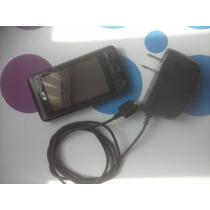 Teléfono Celular Lg Cookie En Excelentes Condiciones
