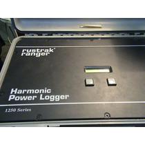 Colector De Datos De Potencia De Harmonicos Rustrak Ranger