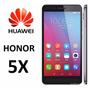 Huawei Honor 5x - Octa Core Huella 13mpx + Excelentes !!