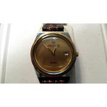 Reloj Pelletier Cuarzo(dama)
