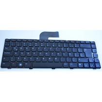 Teclado Dell Inspiron N5110 Español N5050 Mp-10k66la-442 Hm4