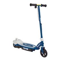 Patín Del Diablo Eléctrico Razor E90 Scooter Azul