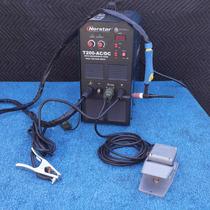 Soldadora Norstar 200 Amps Tig Aluminio Inoxidable 110 220