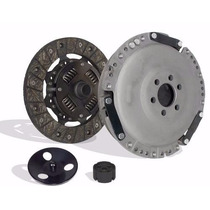 Kit De Clutch Vw Jetta A3, Cl, Gl, Gti, 1.8 Lts De 1995-1996