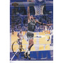 1994-95 Upper Deck All Rookie Anfernee Hardaway Magic