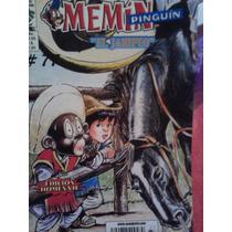 Memin Pinguin #77, El Jaripeo, Ed Vid 2007