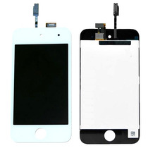 Pantalla Display + Touch Digitalizador Ipod 4 Gn Original