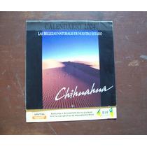 Chihuahua-las Bellezas Naturales-calendario 2004-ed-avance