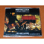 Metallica No Leaf Clover  Cd Single  Europa  Enhanced
