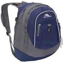High Sierra Backpack / Mochila / Curve
