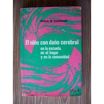 El Niño Con Daño Cerebral-au-william Cruickshank-trillas-op4
