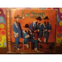 Los Tucanes De Tijuana Cd Los Mas Buscados Edc 98