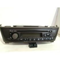 Autoestereo Original Nissan Sentra Cd Y Radio Como Nuevo