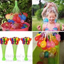 Globos Para Agua Bunch O Balloons 105 Pzas