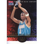 1996 Upper Deck Usa Rookie Game Mvp Anfernee Hardaway Magic