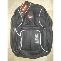 Swiss Team Backpack Mochila Stw01