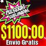 Envio Gratis 1000  Pulseras Sublimadas $1100 (envio Gratis)