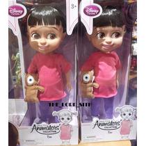 Niña Boo Monster Inc Animators En Oferta!!