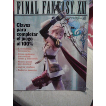 Final Fantasy Xiii, Ps3-xbox360