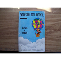 Expresión Oral Infantil-cuento Y Poesía-ilust-n.solchaga-op4
