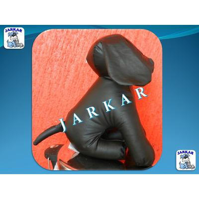 Maniqui perro sentado en tacto piel en venta en san pedro - Maniqui de perro ...